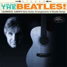 LJ Plays the Beatles - Re-Mastered